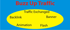 Buzz Up Traffic