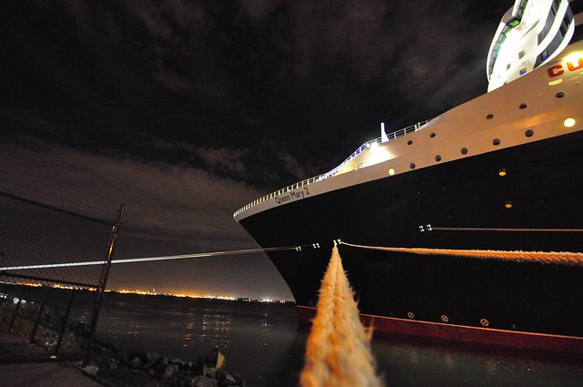 queen mary 3