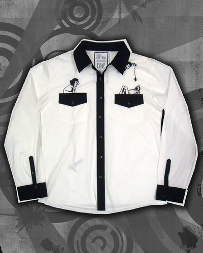 Men's Long Sleeves Polo(3) P1695
