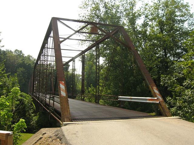 Washington Road Bridge