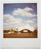 Polaroid : Centre pompidou Metz