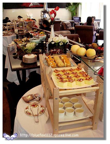 100904怡亨酒店週末早午餐14