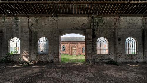 Hammill Brickworks