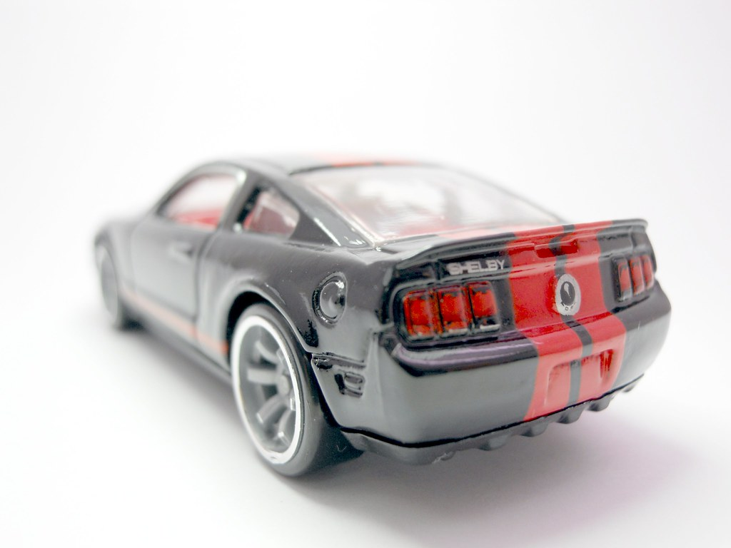 hws speed machines '07 ford shelby gt500 (4)