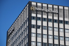 Federal Regulators OK New Sovereign Bank Charter