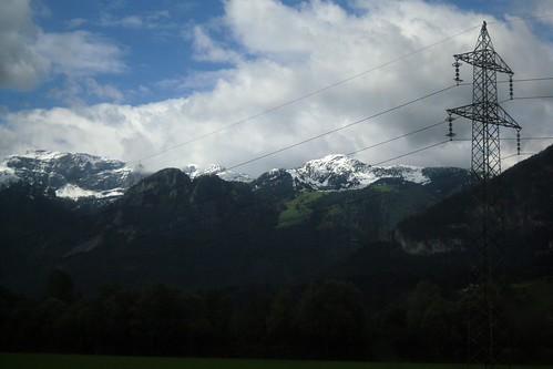 Thru Austria VII