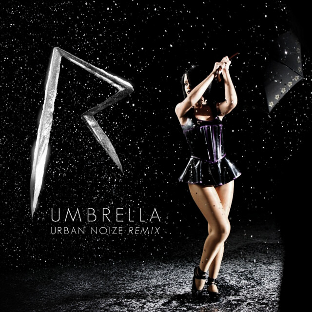 Rihanna - Umbrella (Urban Noize Remix) by Harrison T | Photography. Design