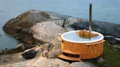 Skrgrdstunnan Panel (Skrgrdstunnan) Tags: pool jacuzzi hottub spa trdgrd badtunna uteplats badtunnor spabad bubbelpool vedeldad utomhusbad