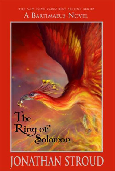 ring of solomon prequel