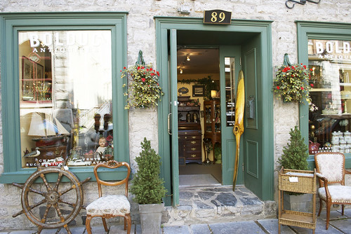 Quebec-City-Antiques-Row-1