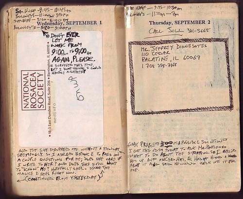 1954: September 1-2
