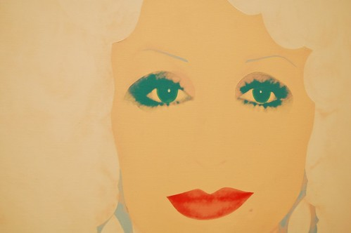 Dolly by Warhol