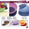 Large Bowl ; Rp. 165.000