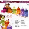 Kiddie Tumbler ; Rp. 88.000