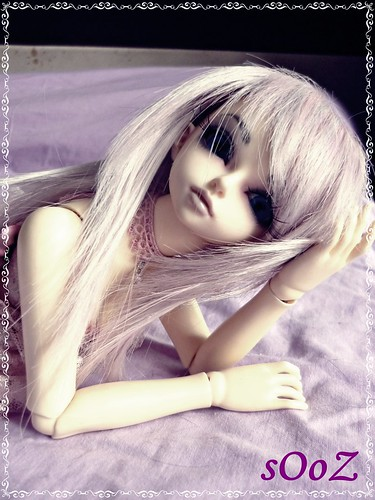 ♪♫ ♪NEW Ellana Pink Tan Cerisedoll - p6 4971961794_17c770bdcf