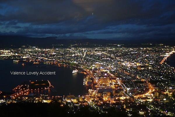 函館夜景12