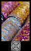 Eid Mubarak :-) (Muhammad Fahad Raza) Tags: street pakistan colors colorfull eid culture vendor greetings festivity punjab ramadan preparations bangles streetstall rawalpindi ramzan eidgreetings colorfulbokeh eidpreparations colorfulbangles banglesbokeh streetsinramadan