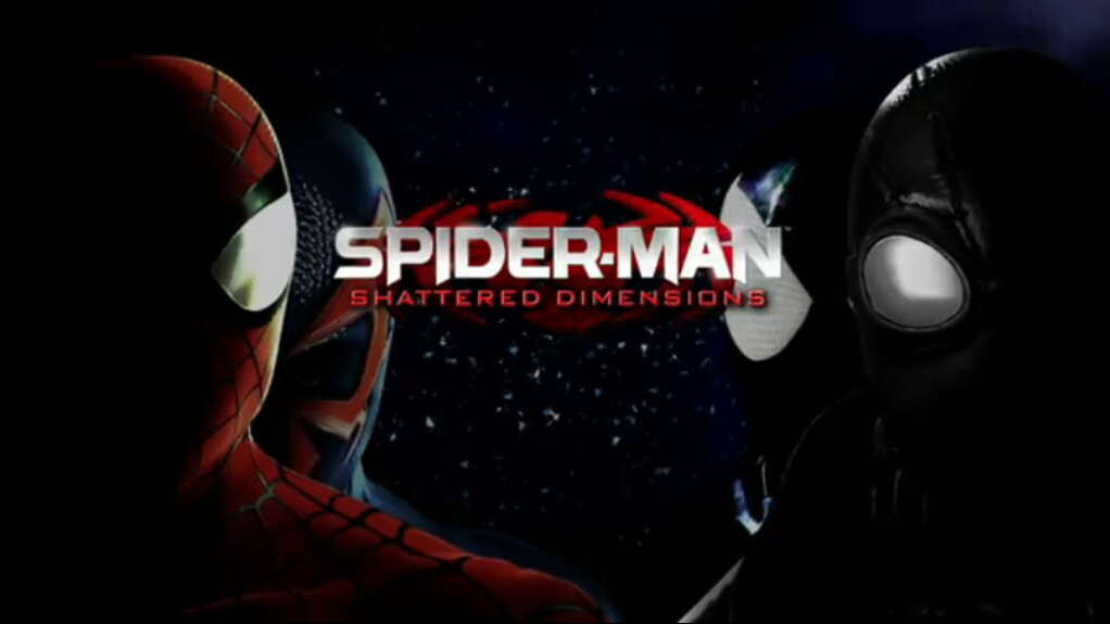 Spider-Man: Shattered Universe