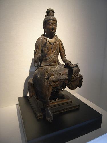 奈良国立博物館@奈良市-11