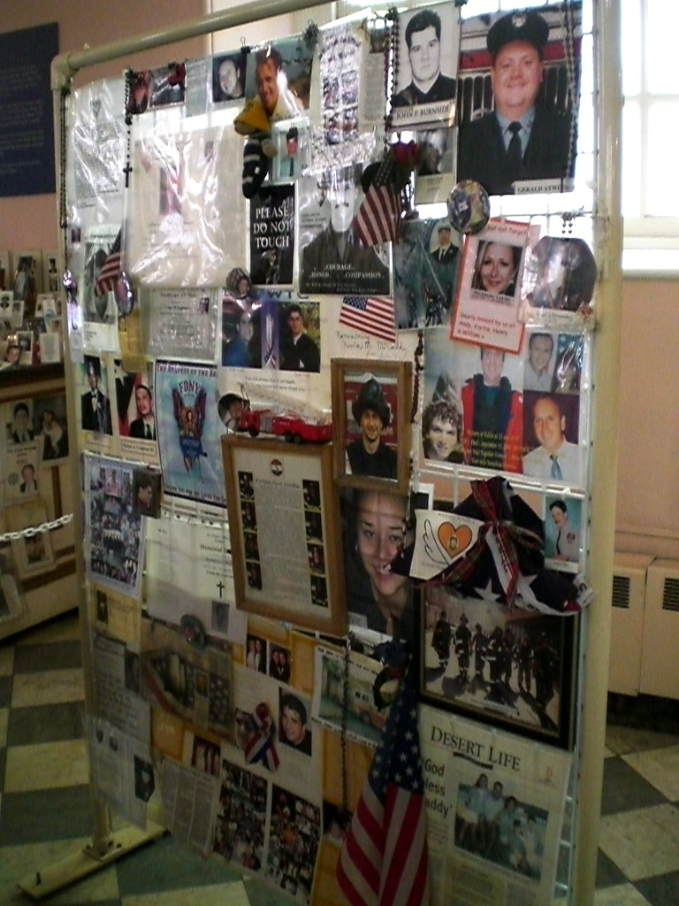 Victimas bruixazul de vuelta al ruedo tags usa newyork america memorial manhattan