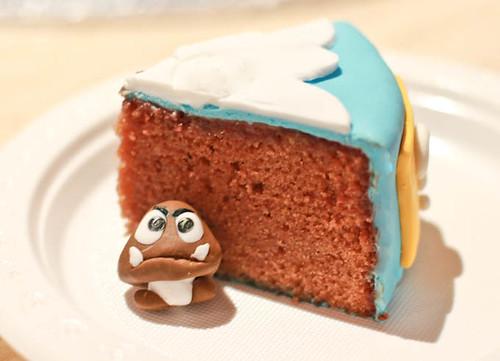 Mario Cake-13