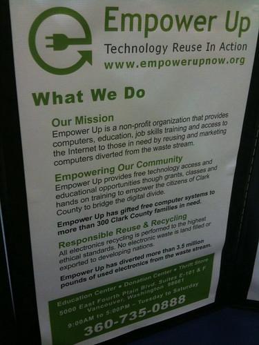 Empower Up