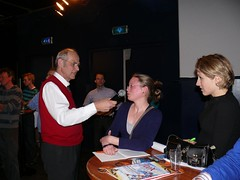 Science Café Deventer: Nanotechnologie