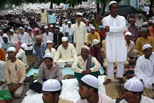 City Faith – Eid-ul-Fitr, Shahi Idgah