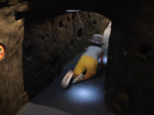 トンネル大好き