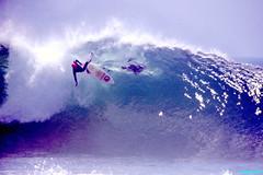 PointMuguWipeout (mcshots) Tags: ocean california travel sea summer usa beach nature water coast surf waves stock surfing socal surfers mcshots ventura