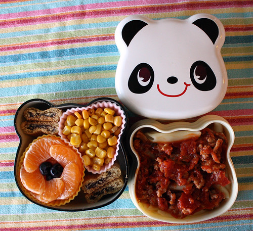 Toddler Bento #47: September 8, 2010