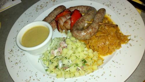 Numenberg Sausage