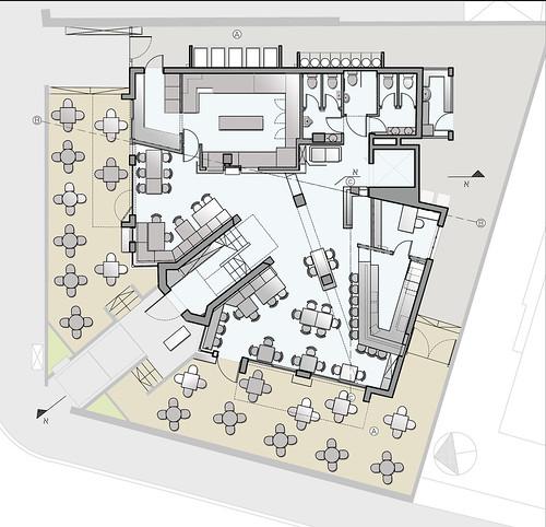 ground plan gordon