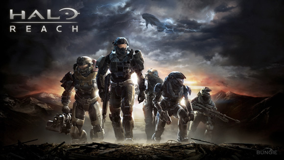 Halo: Reach from Bungie