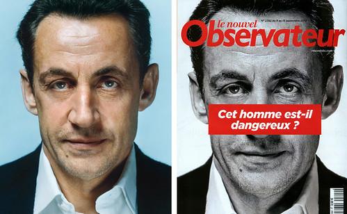 Le Nouvel Obs recycle La France d'après