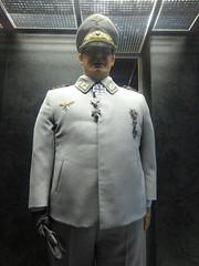 Hermann Goering (DaveAFlett) Tags: london battleofbritain hendon rafmuseum hermanngoering
