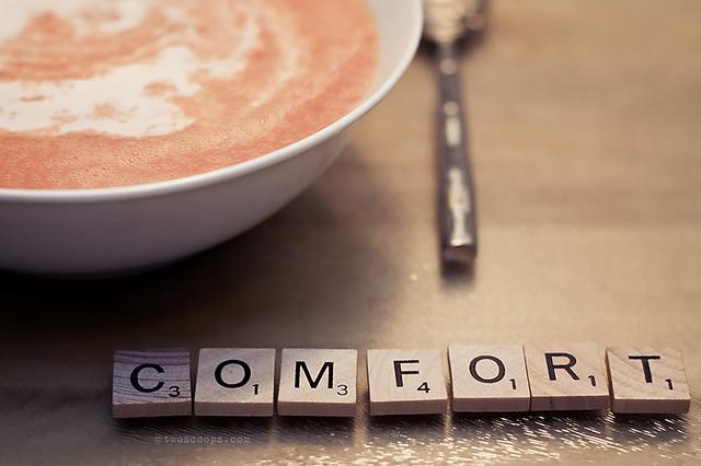 comfort food 255/365