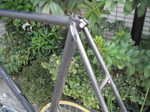 Giro Matte Black - Reverse Slope