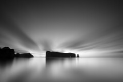 236 secondes of tranquility (Dan. D.) Tags: sea bw cloud white seascape black reflection water rock delete10 canon delete9 landscape delete5 delete2 long noir delete6 delete7 wide save3 delete8 delete3 save7 save8 delete delete4 save save2 nb explore exposition save9 save4 5d save5 save6 frontpage blanc rocher mkii 1635mm perc deletedbydeletemeuncensored