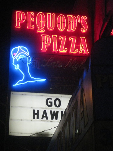 Pequod's Pizza, Chicago, IL