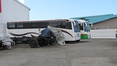 dream on - new at Niranjans (bhaskarroo) Tags: new buses fiji suva hino kadar dreamliners