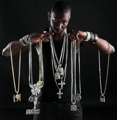 Stacks Customs: The Jeweler