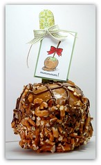 Carmel Apple