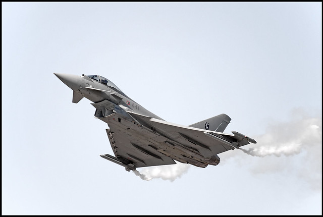 Eurofighter 2000 Typhoon