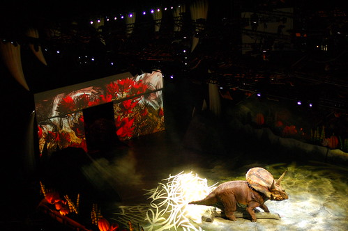 Torosaurus: Walking with Dinosaurs