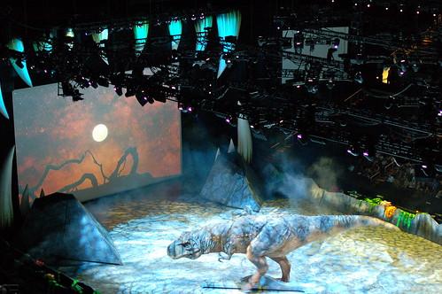 Tyrannosaurus Rex: Walking with Dinosaurs