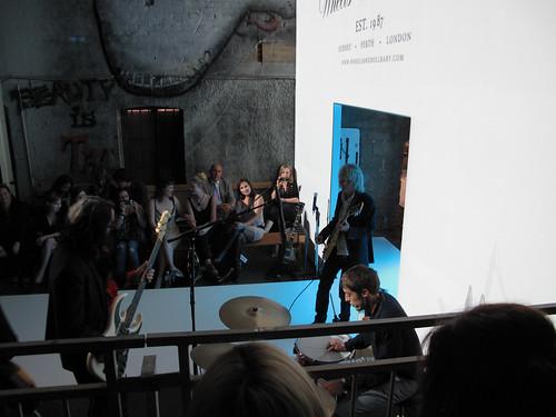 Wheels & Dollbaby - Perth Fashion Festival 2010-6