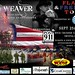 Ryan Weaver Flags and Freedom Tour