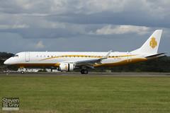 M-SBAH - 19000225 - Al Habtoor Group - Embraer ERJ-190BJ Lineage 1000 - 100909 - Luton - Steven Gray - IMG_9177