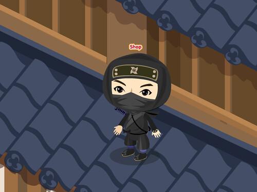 edo pigg - room 2 ninja